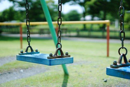 park  blanco  playground equipment