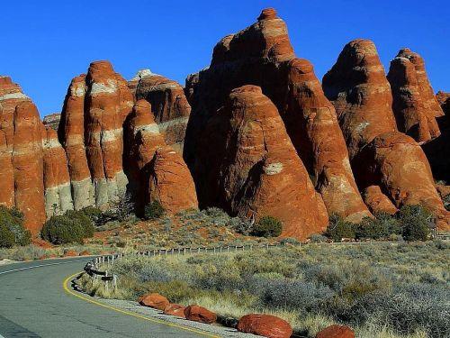 park arches reserves