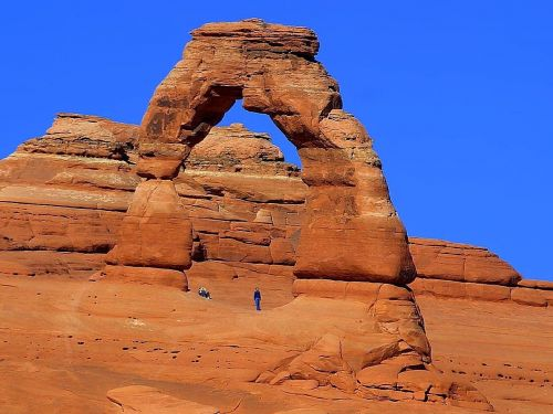 park national arches