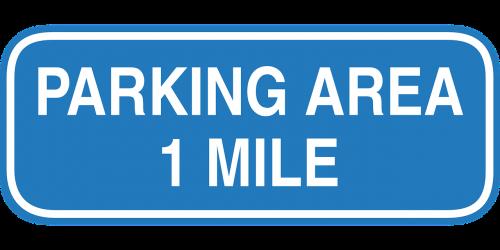 park drive car