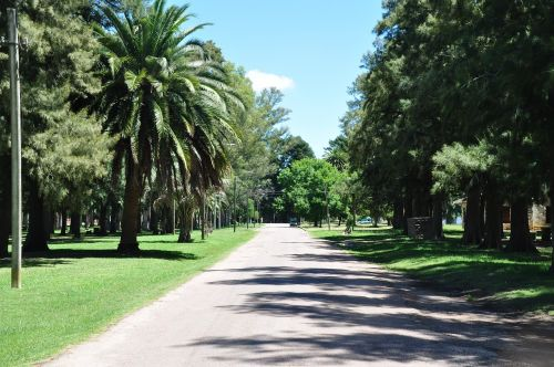 park uruguay recreation