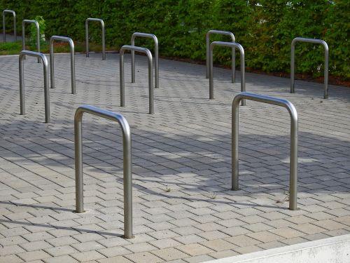 parking bike park place radparkplatz