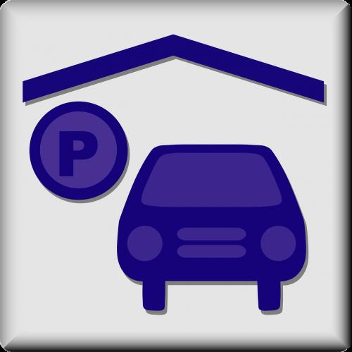parking indoor hotel