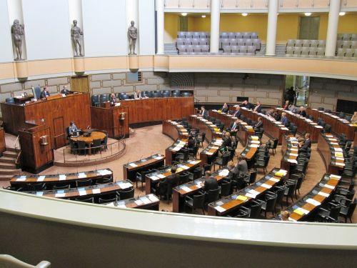 parliament house of parliament the plenary hall