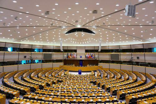 parliament eu brussels