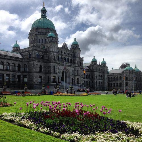 parliament victoria bc canada