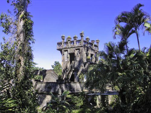 paronella park queensland tropical queensland