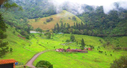 Chorro El Indio National Park