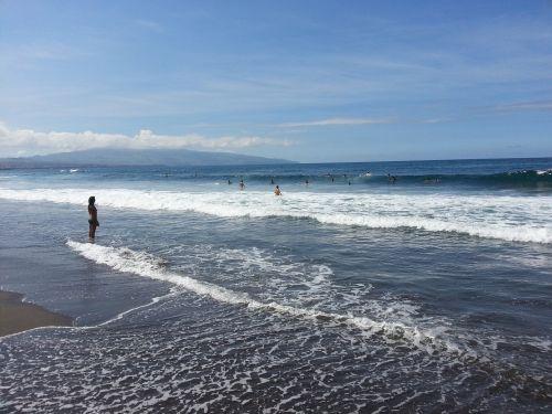 part ocean holiday