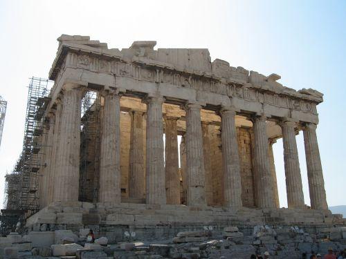 parthenon greece travel