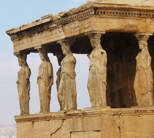 parthenon  athens  ancient