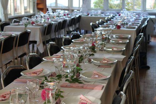 party wedding fest