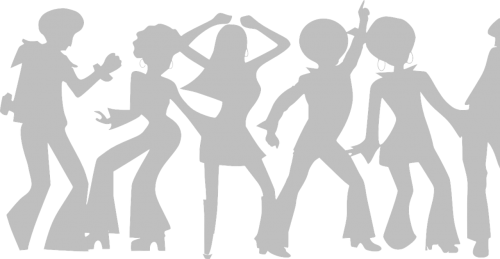 party dance disco