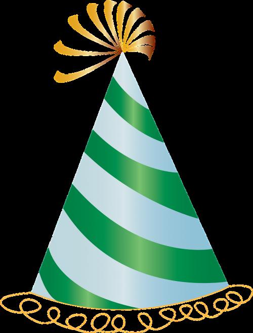 party hat celebration birthday