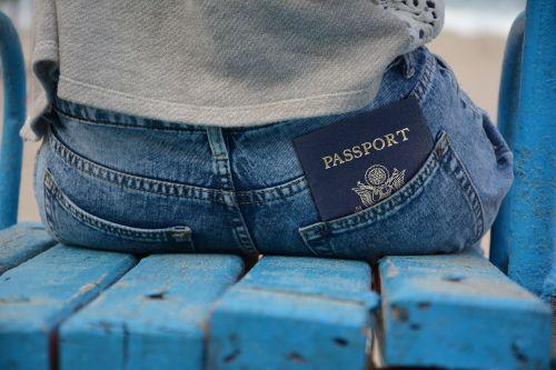 pass passport id