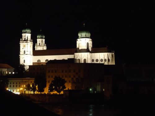 passau dom church