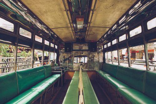 passenger vehicle transportation