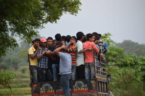 passengers odisha travel