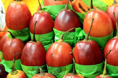 passion fruit fruit market