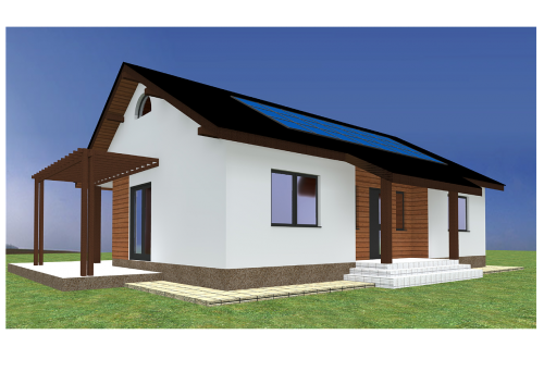 passive home sustainable homes residential