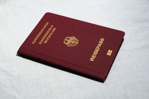 passport pass travel