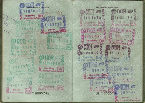passport transit visa