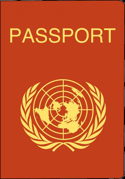 passport identity visa