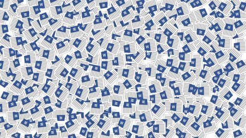 password text files