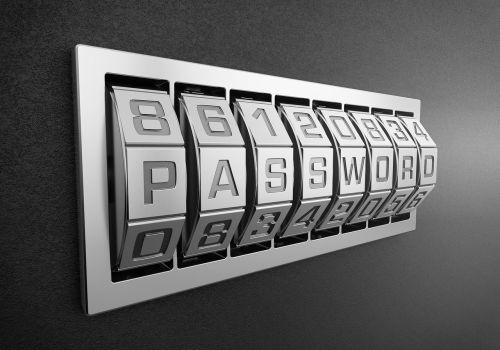 password app application