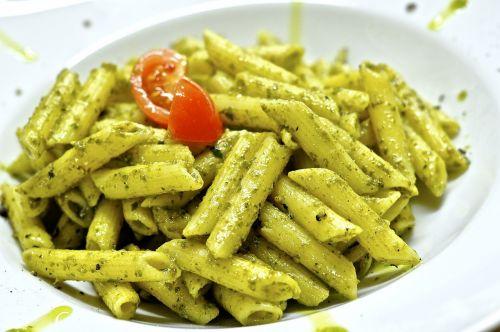 pasta penne noodles