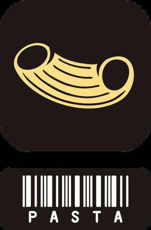 pasta shell food