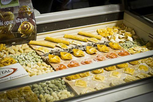 makaronai,Voedseln makaronai,bufetas,šaltas,ispanų,carbonara,tapas,maistas,virimo,prekės,turgus