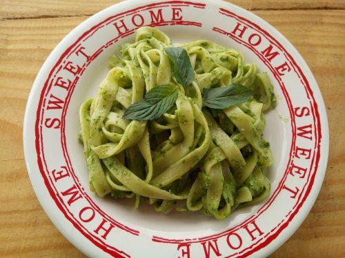pasta food tagliatelle
