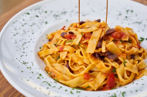 pasta dough italian