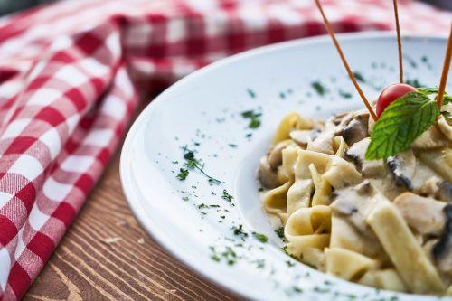 pasta italy italian