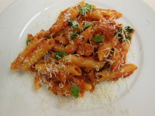 pasta basil sauce
