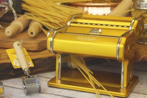 pasta machine shop