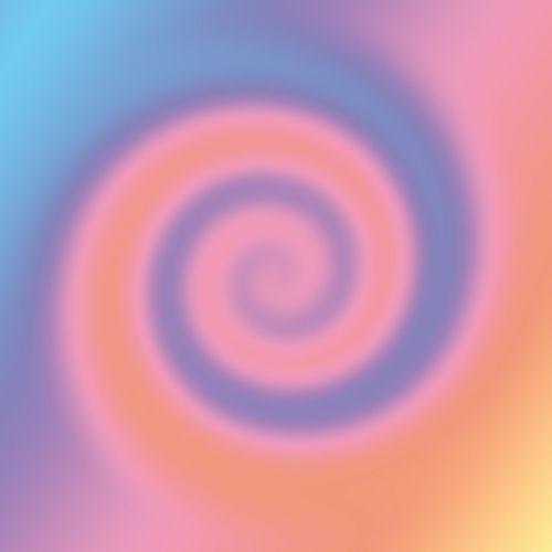 pastel twist infinity