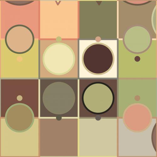 Pastel Tiles