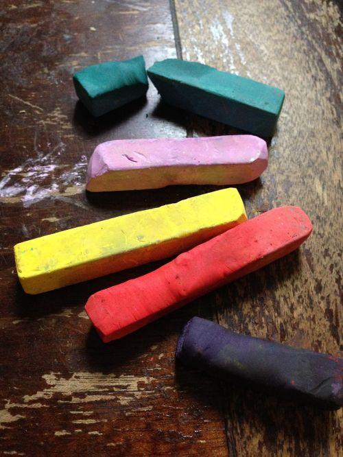 pastels chalk pastels art