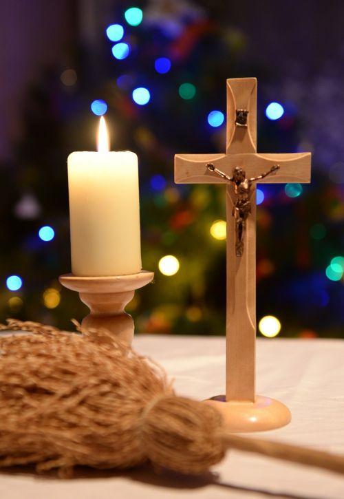 pastoral visit carol christmas