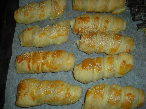 pastry crispy excellent