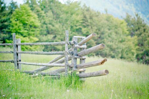 pasture fence pasture fence
