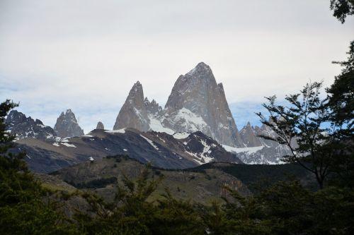 patagonia argentina national park