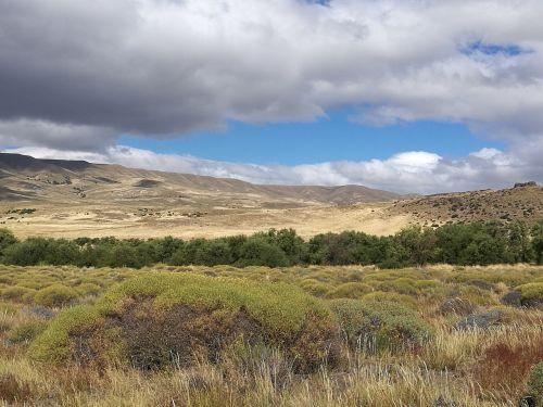 patagonia southern mountain