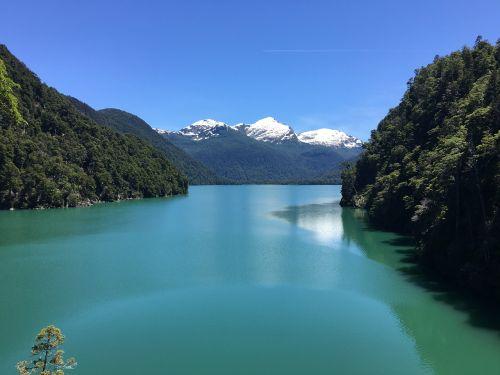 patagonia nature landscape
