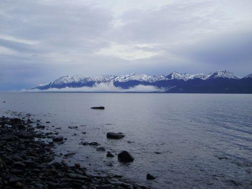 patagonia glacier lake