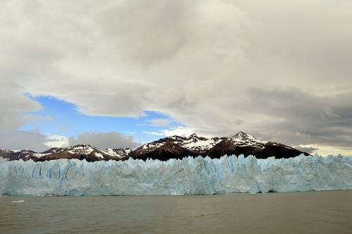 patagonia,ledynai,ledas,gamta