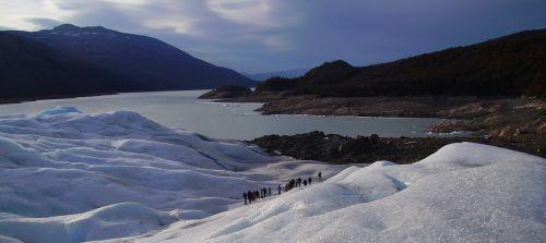 patagonia glacier argentina
