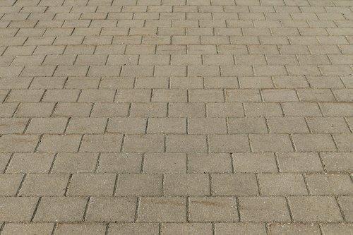 patch  flooring  paving stones